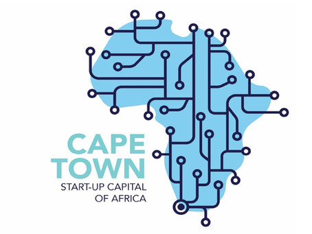 Cape Town, start-up capital of Africa