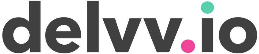 delvv logo