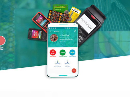 HAVAÍC funds Kenyan financial inclusion and micro-retail focused business Tanda