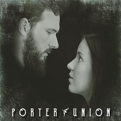 Porter Union - Porter Union.jpg
