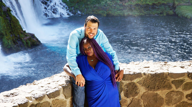 Sharon & Frank Burney Falls Overlook-14.