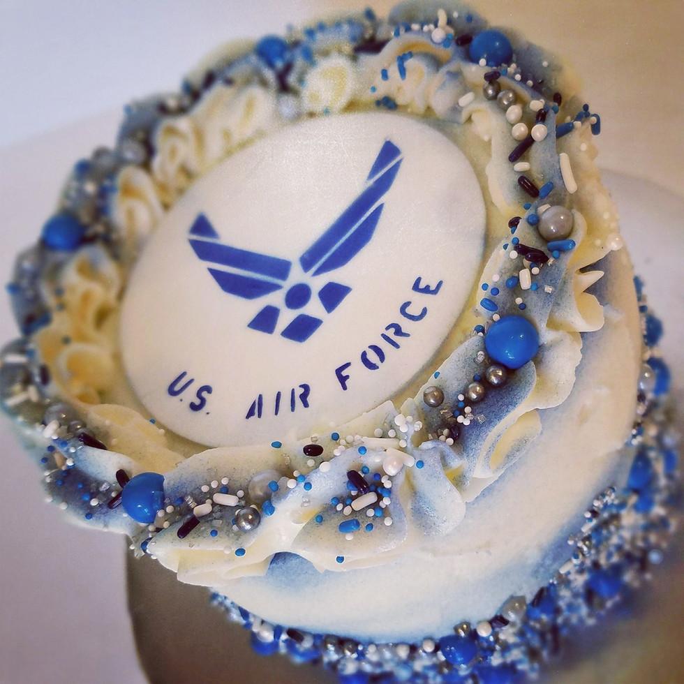 Cadet Cake
