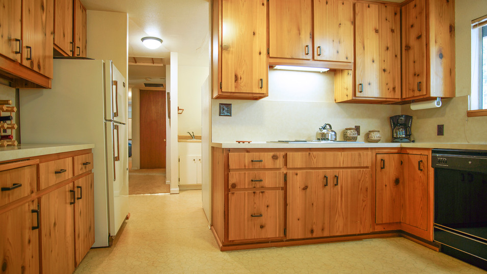 Kitchen View Through To Laundry Room.jpg