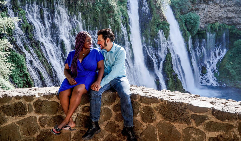 Sharon & Frank Burney Falls Overlook-01.