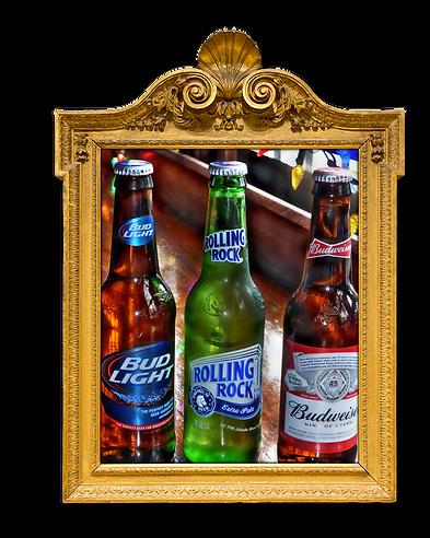 Papermill Creek Saloon Beer On Tap