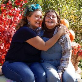 Scarecrow Daughter & Mom 4web.jpg