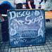 Disco Soup @ 青山ファーマーズマーケット第0回(2016.05.01)レポート
