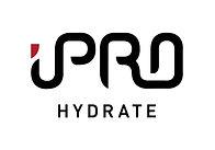 iPro HYDRATE Logo White background-01.jp