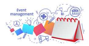 Event Management License in Dubai