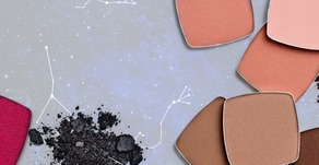 Find Your Perfect Eyeshadow Palette Based On Your Sign