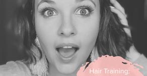Hair Training | Guide to Happier Hair