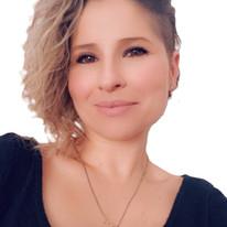 Mayra Laska, Head of Design | CONTA AZUL