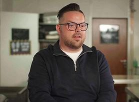 Nick Collins, Cleverchefs Chef & Founder