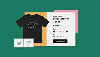 Een eigen T-shirt webshop beginnen: de ultieme gids voor 2020