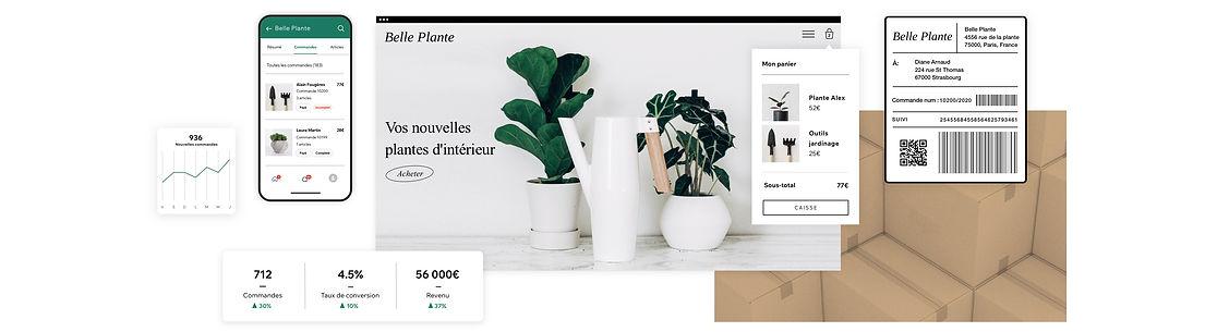 Outils eCommerce pour gérer efficacement une entreprise en ligne