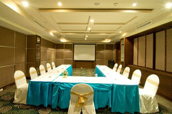 ห้องประชุม จัดสัมมนา โรงแรมเดอะแกรนด์ริเวอร์ไซด์ พิษณุโลก __www.tgrhotel