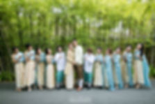 Phitsanulok wedding พิษณุโลก โรงแรม