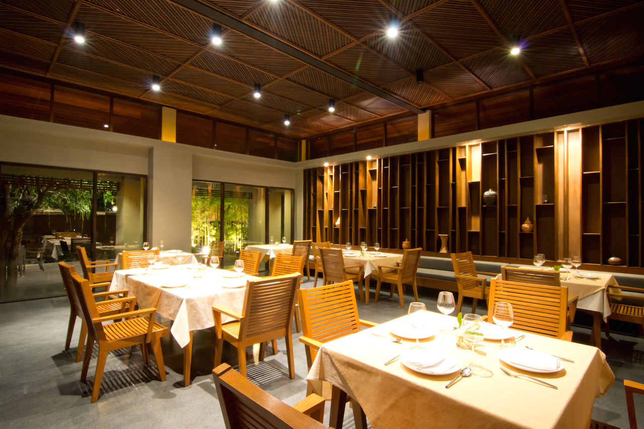 Ton Tan restaurant