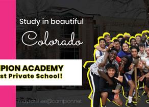 มองหาโรงเรียนBoarding Schoolในประเทศอเมริกา