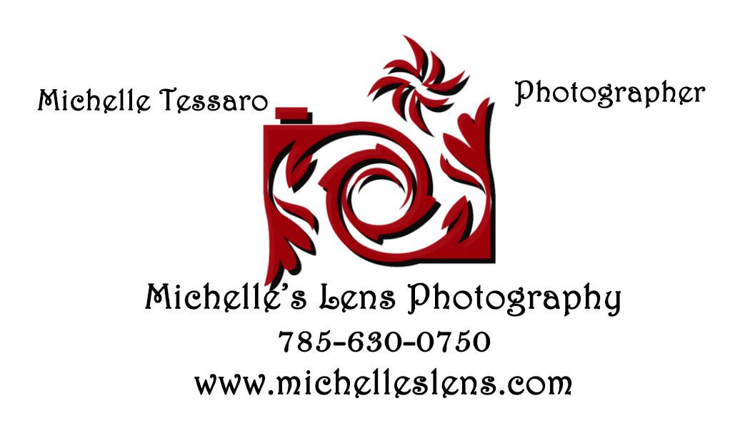 Michelle's Lens, Kansas Photographer, Weddings Business Family
