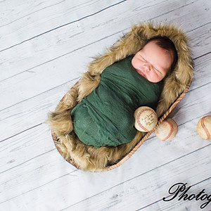 Ryan - Newborn