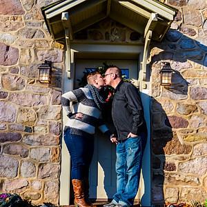 Engaged - Mark and Ashly