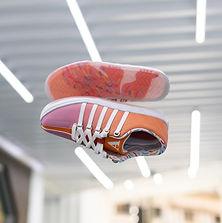 K-Swiss Sneakers by Amber Vittoria