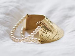charXchen Jewelry Collaboration