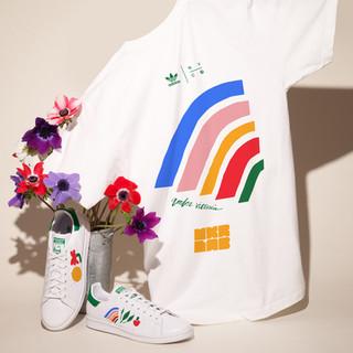 Adidas x Amber Vittoria