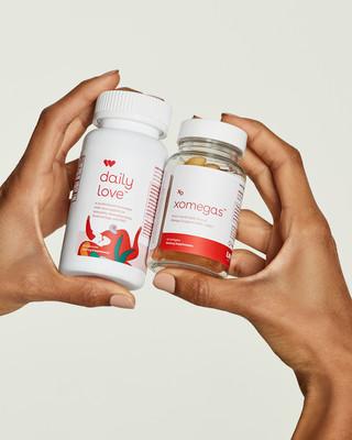 Love Wellness x Amber Vittoria