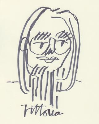 A Portrait I'd Like To Forget