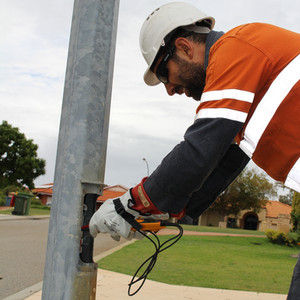 Metal Pole Inspections