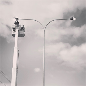 Ventia Streetlight Maintenance