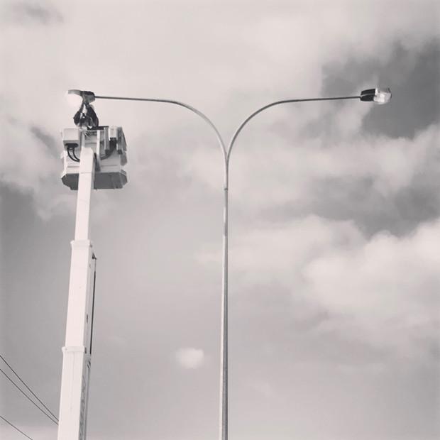 Ventia Streetlight Maintenance