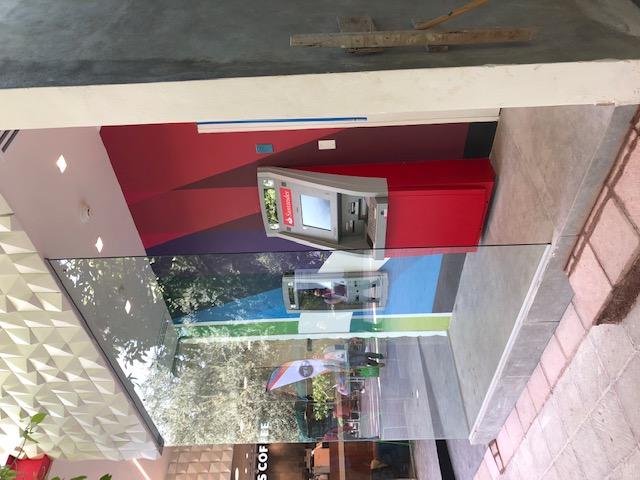 Banco Santander VRF YORK