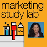 Carolyn Butler- Madden Podcast Marketing Study Lab