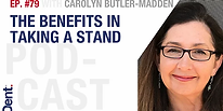 Carolyn Butler- Madden Podcast Dent