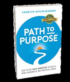 Path to Purpose book- Cause Marketing