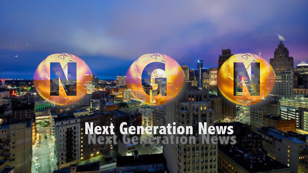 Next Generation News