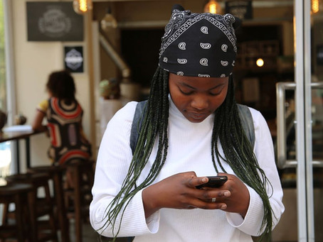 The impact of social media on today's society