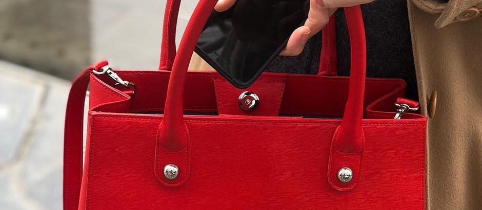 Il galateo della borsa