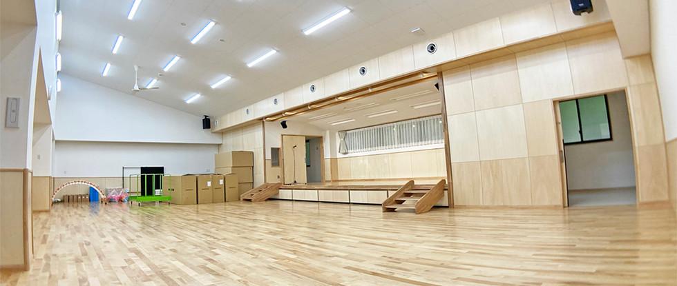 遊戯ホール