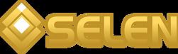 Logo SELEN S.C. producent tężni solankowych i grot solnych