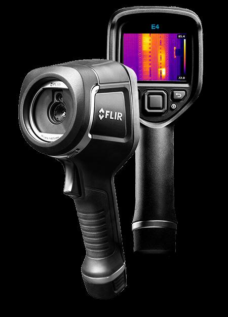 Flir E4Thermal Imaging