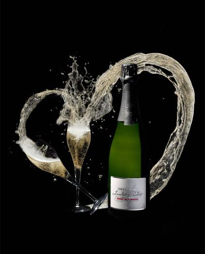 Champagne Lancelot Perchat