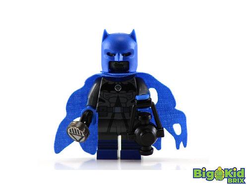 BATMAN BLACKIST NIGHT Custom Printed on Lego Minifigure! DC