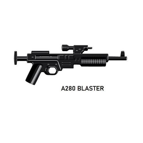 A280 Custom Rifle Blaster for Lego Star Wars Minifigures Minifigs