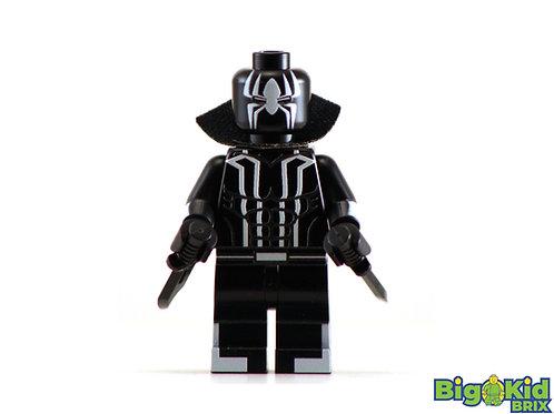BLACK TARANTULA Custom Printed on Lego Minifigure! Marvel