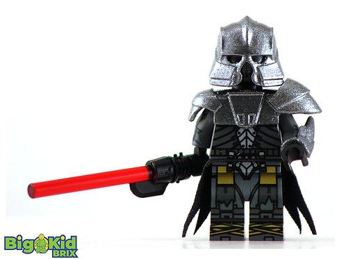 TULAK HORD Custom Printed on Lego Minifigure! Star Wars