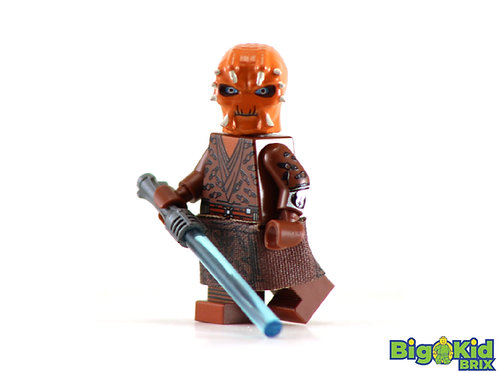 IMA GUN DI Custom Printed on Lego Minifigure! Star Wars